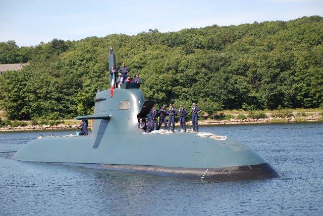 Type 218 submarine