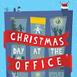 A Christmas Day at the Office by Matt Dunn – Book Review | Whispering Stories