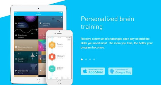 10 Awesome Apps to Keep Your Mind Active Over Summer