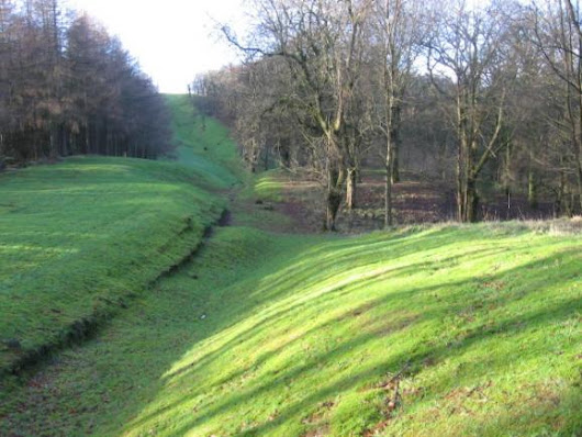 Walking the Antonine Wall