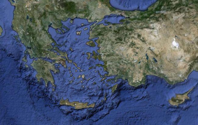 Αιγαίο, Στενά και ελληνική… αστάθεια