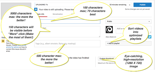 How To Control Your Video Search Result Listing