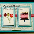 Card Creating Class @ Fiskerstrandesigns