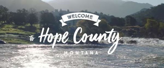 Far Cry 5 Welcome to Montana Teaser