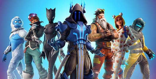 Fortnite quiz: True or false?