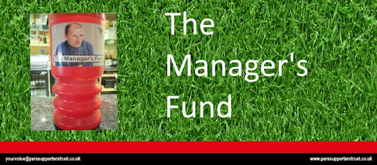 The Manager's Fund - Pars Supporters Trust