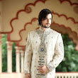 Sherwanis- A Fashion Statement for all Indian men