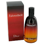 FAHRENHEIT by Christian Dior After Shave 3.3 oz (Men)