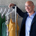 """Jeff Bezos, Amazon's chief executive, says the company's new effort is not about selling clothes at deep discounts but at prices that ensure """"the designer brands are happy."""""""
