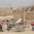 Laodicea has been added to the UNESCO World Heritage Temporary List