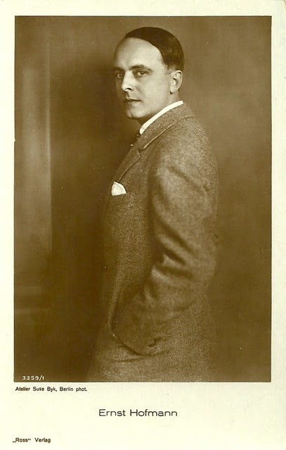 Ernst Hofmann
