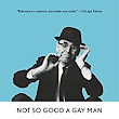 Amazon.com: Not So Good a Gay Man: A Memoir eBook: Frank M. Robinson: Kindle Store
