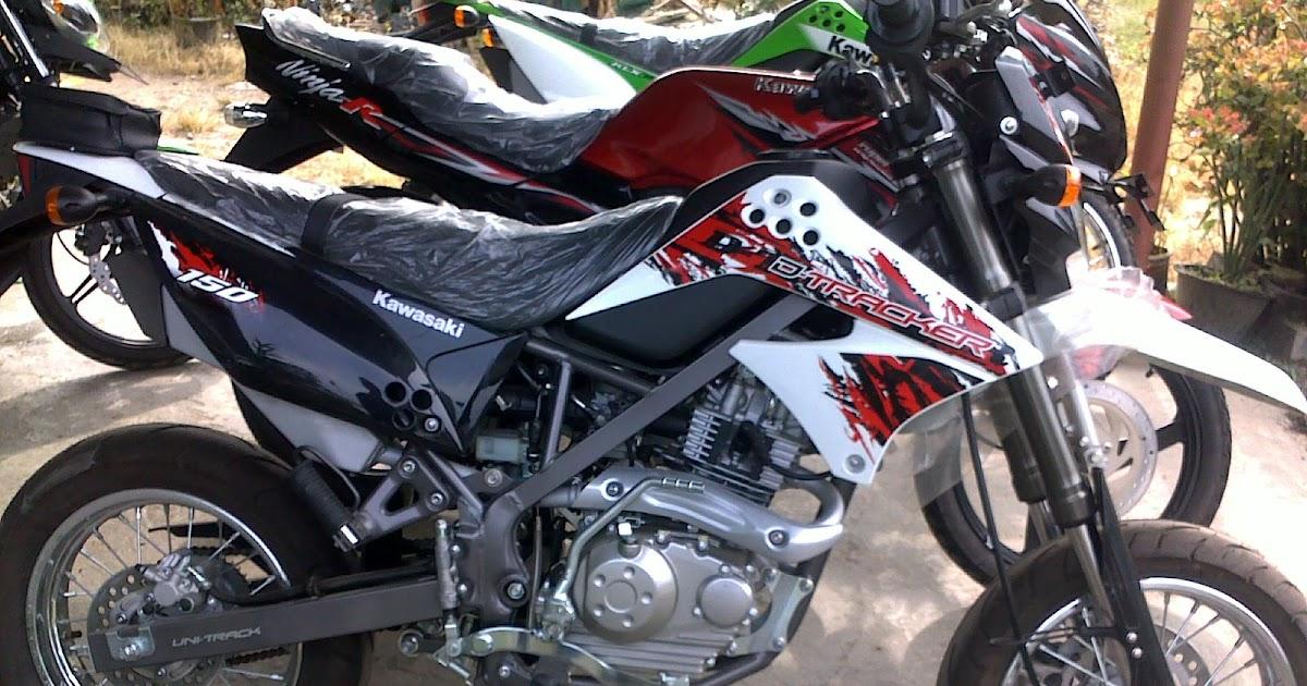 Harga Cover Klx 150