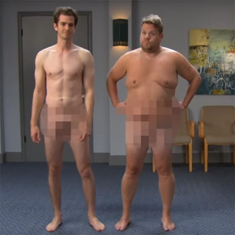 Andrew Garfield Nude images (#Hot 2020)