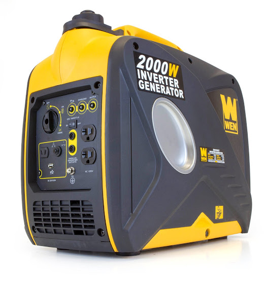 What's The Best 2000 Watt Inverter Generator?