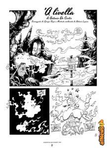 La livella di Totò… e di Lapone e Figus!