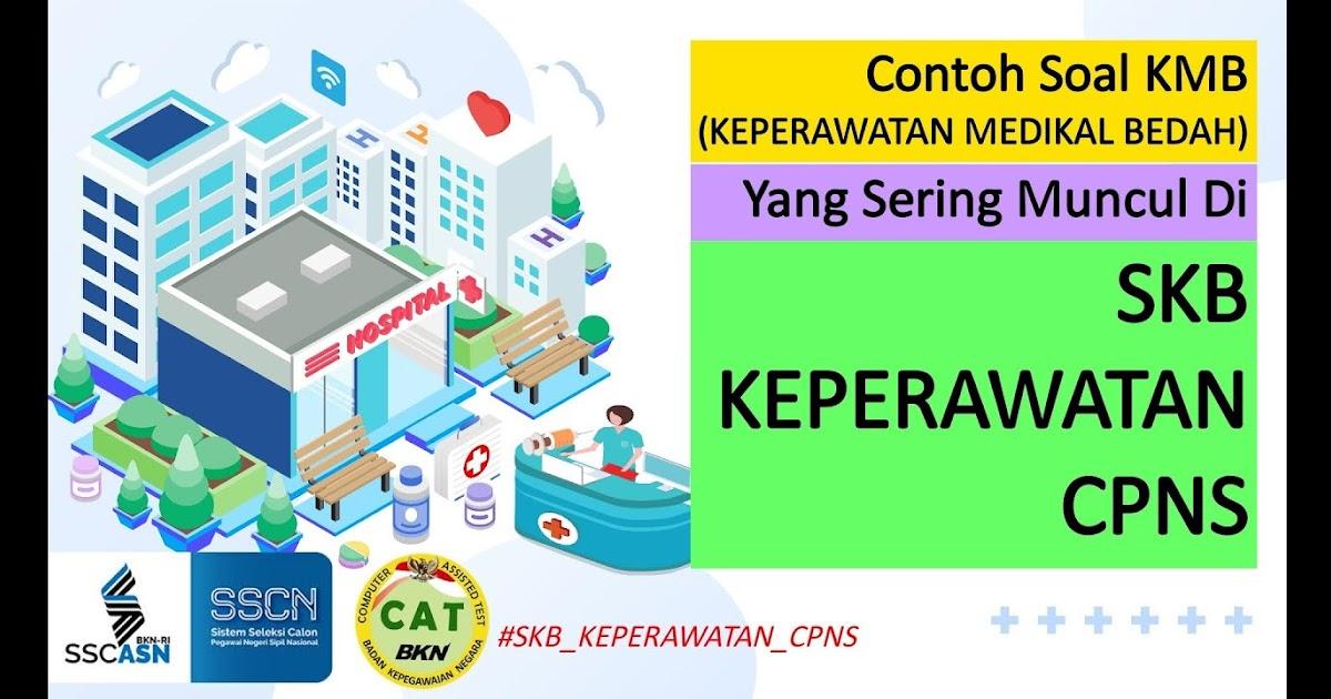 Soal Cpns Cat Bkn 2021 - Kanal Jabar