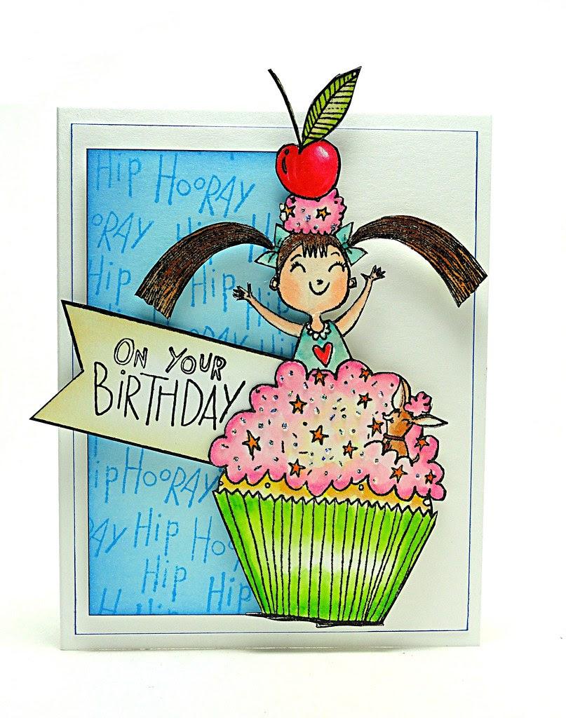 Lulu's Birthday (1)