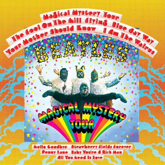 Spotify Web Player - All You Need Is Love - Remastered 2009 - The Beatles