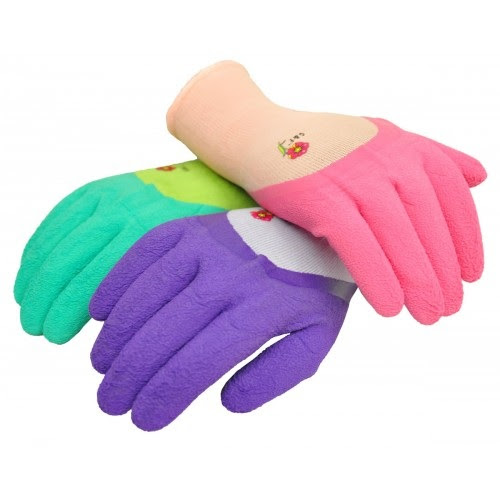 Coated Knit - Work Gloves