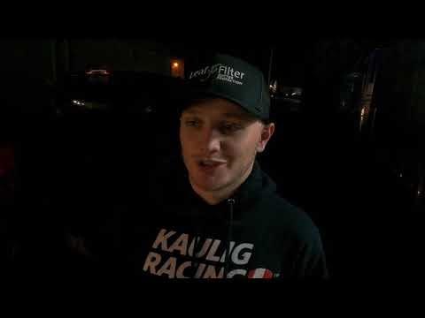 Florence Speedway | 7/24/21 | Justin Haley