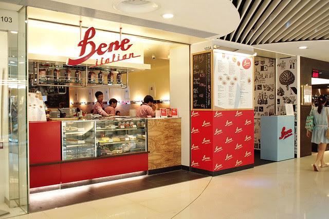 Bene Italian - Sha Tin