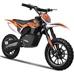 MotoTec Electric Dirt Bike 24V