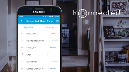 Konnected Alarm Panel - Connect a wired alarm system to SmartThings