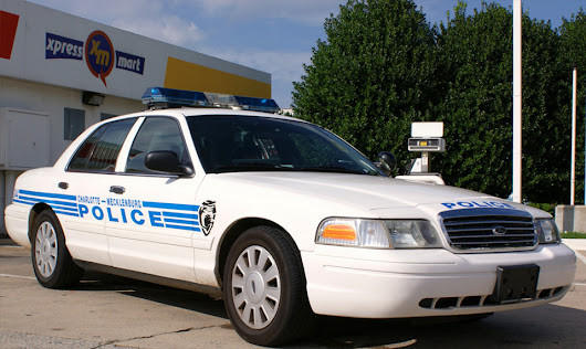 Mecklenburg Drivers Can Now Get Their Speeding Tickets Reduced Online