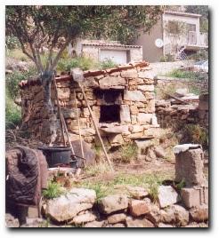 Au four à pain, Monacia, Pâques 2007