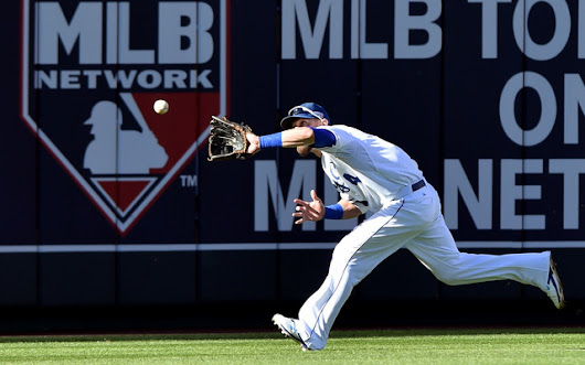 Rawlings announces 2014 Gold Glove finalists