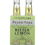 Fever - Tree Soda - Bitter Lemon - 6.8 Fl Ounce -PACK 6