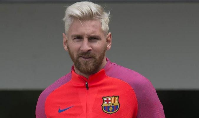 Lionel Messi / Cortesía