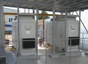 Микротурбины - ГТУ Calnetix – Elliott Energy — серийные установки