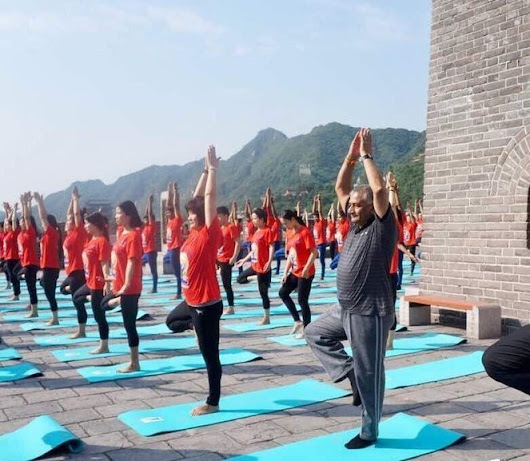 Yoga For Beginners In Rishikesh Yoga Ashram Center | Spiritual Yoga | Rishikesh Yoga Ashram