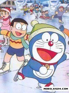 Unduh 1000+ Wallpaper Doraemon X2 Gratis Terbaik