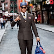 The Top 5 Best Dressed NFL Players in 2012
