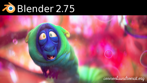 Blender Velvets updated for Blender 2.75