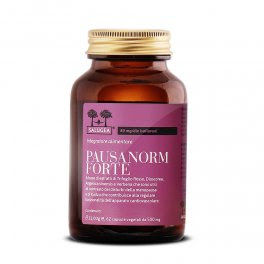 Pausanorm Forte 100% Naturale - Menopausa