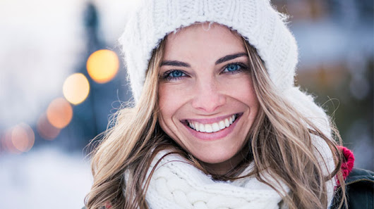 How to get a beautiful holiday smile - Dentistry For You