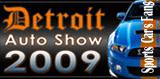 Detroit 2009 Auto Show