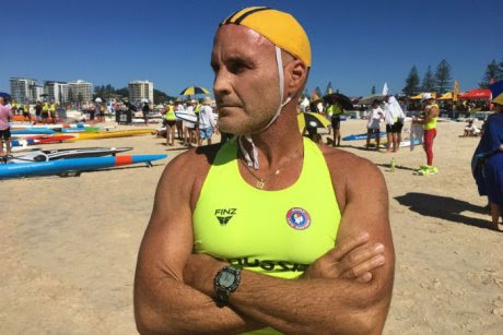 Future of Aussies surf life saving champs in doubt: Grant Kenny - ABC News (Australian Broadcasting Corporation)