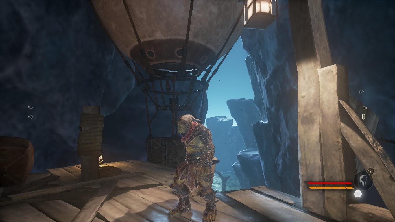 3rd Strike Com Styx Shards Of Darkness Review