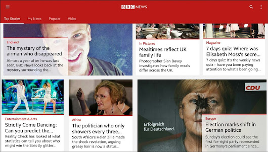Fake news is a global concern says BBC survey • NevilleHobson.com