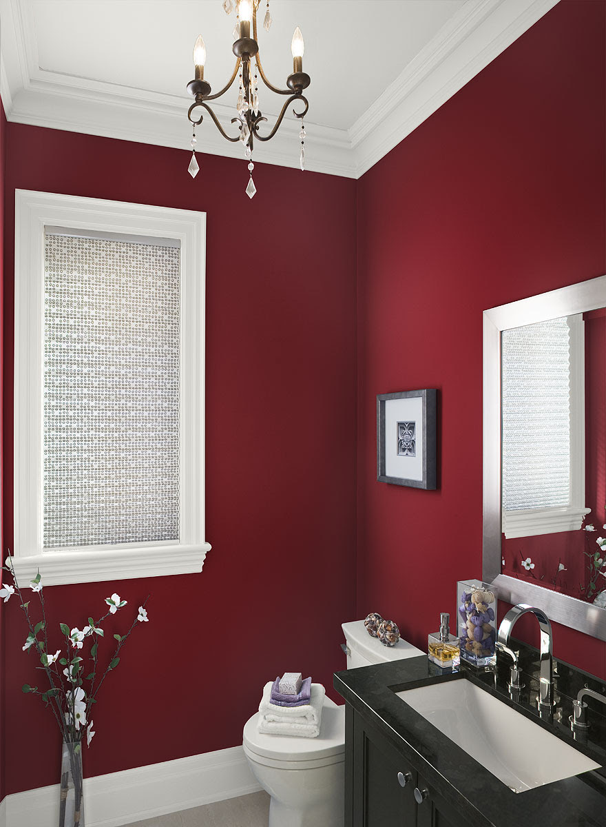 Pantone Color of the Year 2015: Marsala in Your Home