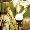 Какой химический элемент был получен как побочный эффект от попытки выделить золото из мочи?