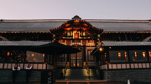 Hollywood's storied Yamashiro rises from the ashes and re-opens tonight
