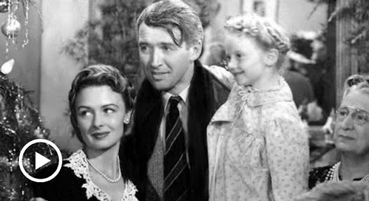 An Expired Copyright Is The Only Reason You've Seen 'It's A Wonderful Life'