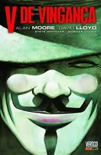Alan Moore comenta o uso das máscaras de V de Vingança em protestos pelo mundo.