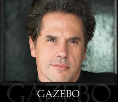 Paul Mazzolini Gazebo